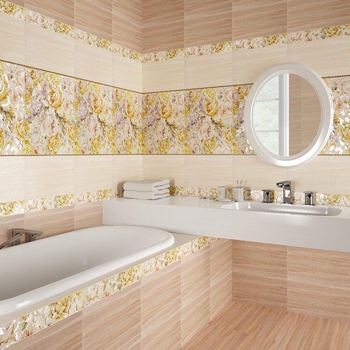 Плитка для ванной в Интернет-Магазине. Керамическая плитка