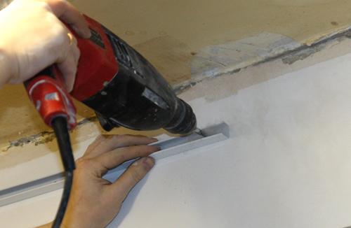 Ручной штроборез для газобетона своими руками чертеж