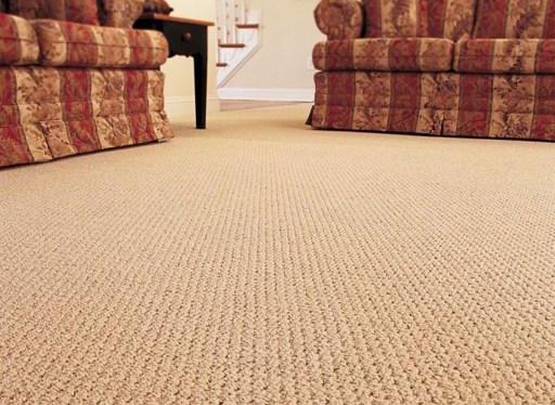 Натурального ковровое покрытие