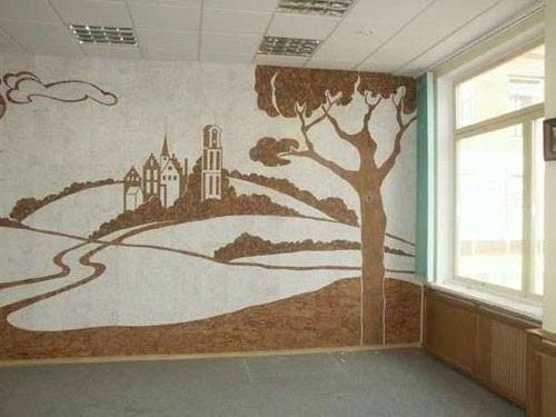 Гидроизоляция для деревянной стены